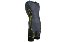 Sugoi Men's Blast Tri Suit gunmetal